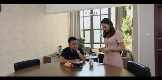 Hoa hồng trên ngực trái tập 40: Khuê nhận lời yêu Bảo, Thái bị bệnh hiểm nghèo - ảnh 1