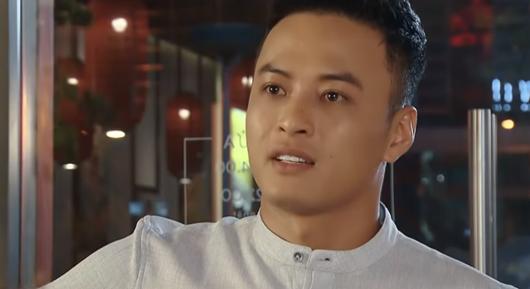 """Hoa hồng trên ngực trái tập 42: San """"lớ ngớ"""" nói trúng chuyện Thái sắp chết vì ung thư - ảnh 1"""