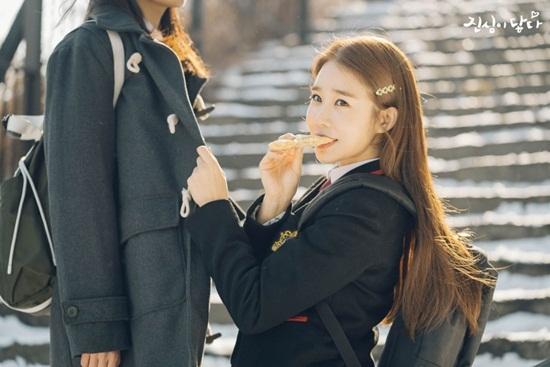 Ở tuổi ngoài 30, loạt sao Hàn vẫn tự tin diện đồng phục xinh tươi không thể tả - Ảnh 2
