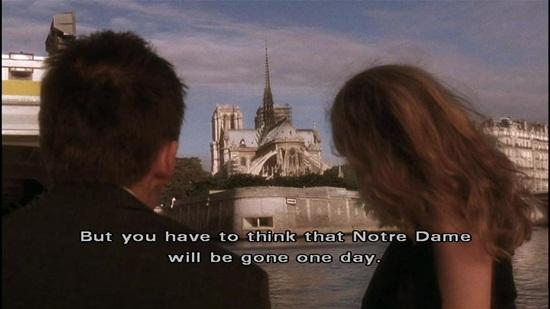 Nhà thờ Đức Bà Paris và những lần xuất hiện ấn tượng trên màn ảnh - Ảnh 3