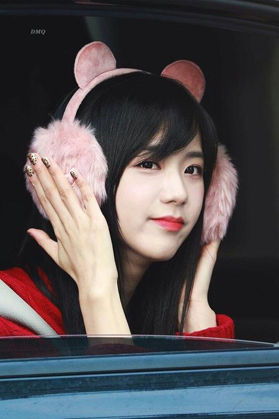 Top 3 nữ thần tượng sở hữu nhan sắc hàng đầu Kpop - Ảnh 8