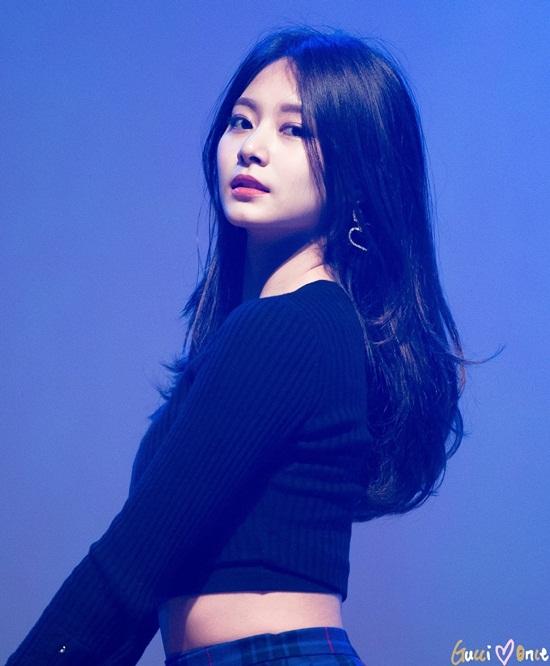 Top 3 nữ thần tượng sở hữu nhan sắc hàng đầu Kpop - Ảnh 12