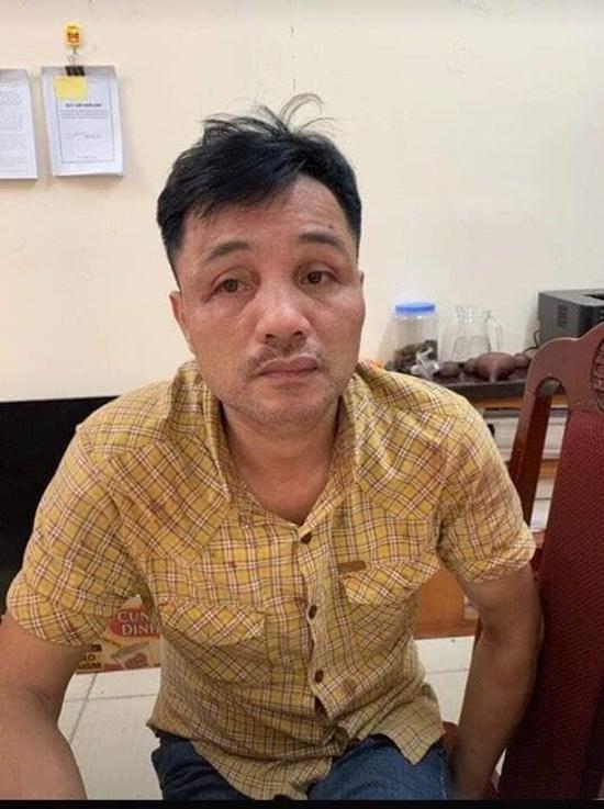 """Khởi tố vụ tài xế """"xe điên"""" gây tai nạn ở Hà Nội khiến nữ lao công tử vong - Ảnh 1"""