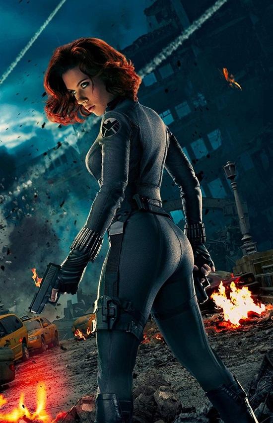 """""""Black Widow"""" Scarlett Johansson: Bước tiến dài từ """"bông hồng gợi cảm"""" đến biểu tượng nữ quyền hàng đầu Hollywood - Ảnh 8"""