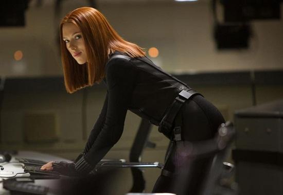 """""""Black Widow"""" Scarlett Johansson: Bước tiến dài từ """"bông hồng gợi cảm"""" đến biểu tượng nữ quyền hàng đầu Hollywood - Ảnh 7"""