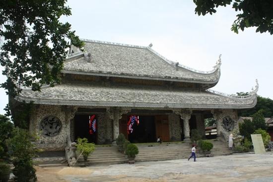 Bí ẩn bức tượng Phật trôi dạt từ biển vào cửa chùa Thanh Lương - Ảnh 2