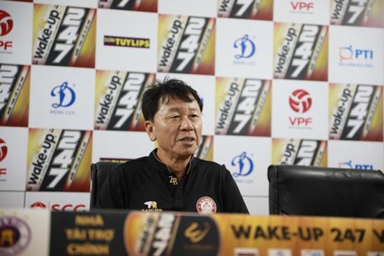 Hà Nội FC đánh bại TP.HCM, đoạt ngôi đầu V.League 2019 - Ảnh 2