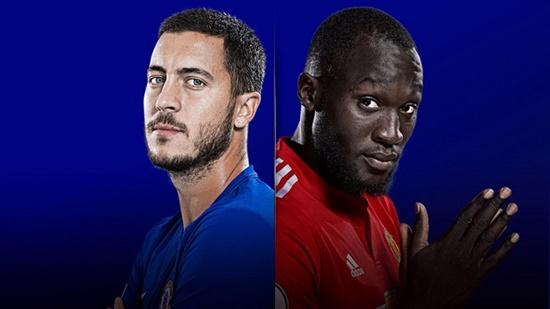 """M.U vs Chelsea đại chiến giành Top 4: Khi """"ông lớn"""" sa cơ - Ảnh 1"""