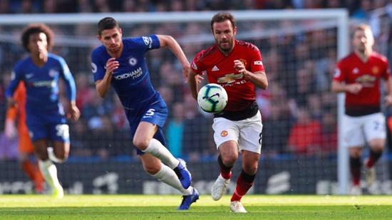 """M.U vs Chelsea đại chiến giành Top 4: Khi """"ông lớn"""" sa cơ - Ảnh 2"""