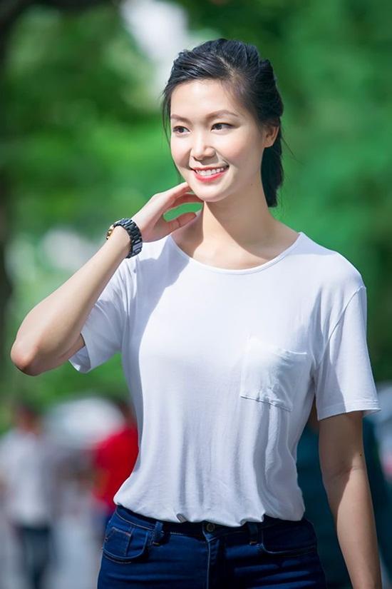Hoa hậu Thùy Dung xuất hiện với nhan sắc không tỳ vết sau 11 năm đăng quang - Ảnh 6