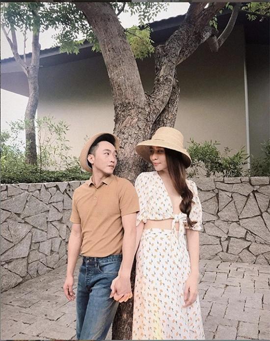 Tin tức giải trí mới nhất ngày 11/5/2019: Cường Đô la - Đàm Thu Trang lãng mạn trước thềm đám cưới - ảnh 1