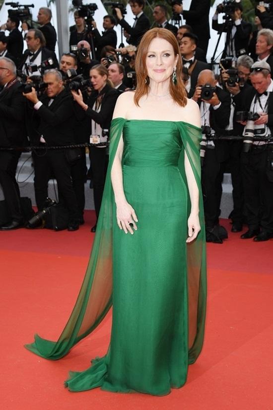 Thảm đỏ LHP Cannes 2019: Elle Fanning lộng lẫy chiếm spotlight - Ảnh 9