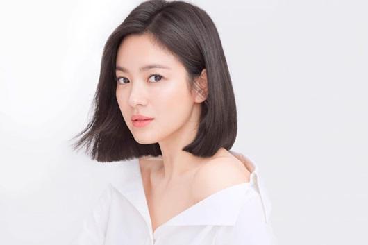 Thực hư Song Hye Kyo từ chối tham gia phim mới vì ly hôn Song Jong Ki - ảnh 1