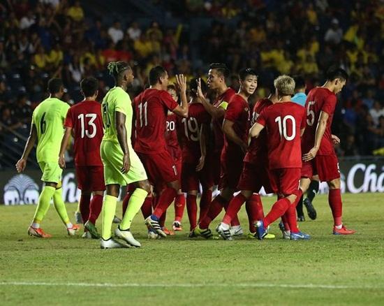 Tin tức thể thao mới - nóng nhất hôm nay 19/7/2019: Thành tích của tuyển Việt Nam ở vòng loại World Cup - ảnh 1