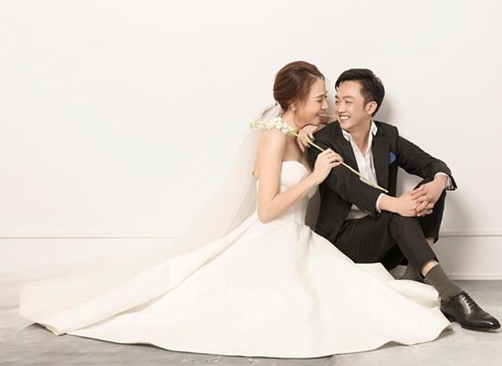 Lễ cưới Cường Đô la - Đàm Thu Trang đưa ra những quy định nghiêm ngặt thế nào? - ảnh 1