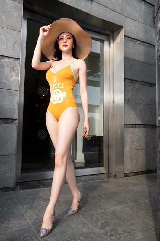 """Nhan sắc đời thực """"không phải dạng vừa"""" của dàn tiểu tam gây sóng gió màn ảnh Việt - ảnh 1"""