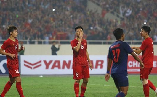 Tin tức thể thao mới nóng nhất ngày 30/9/2019: Báo Thái bất ngờ nói phải học hỏi bóng đá Việt Nam - ảnh 1