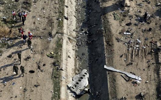 Tiết lộ số tiền đền bù của Iran dành cho các nạn nhân vụ bắn nhầm máy bay - ảnh 1