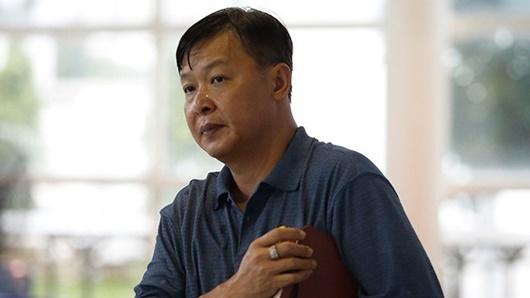 """HLV Đặng Anh Tuấn nghỉ việc sau khi bị tố """"mượn tiền chưa trả"""" - ảnh 1"""