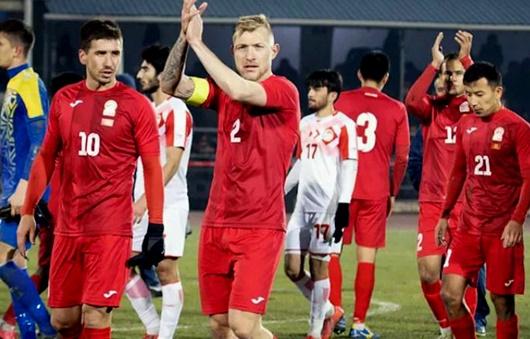 Tin tức thể thao mới nóng nhất ngày 20/2/2020: Tuyển Việt Nam xác định đối thủ đá giao hữu thay Iraq - ảnh 1