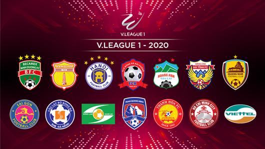 Tin tức thể thao mới nóng nhất ngày 30/3/2020: 6 đội bóng ủng hộ tập trung đá V-League ở miền Bắc - ảnh 1