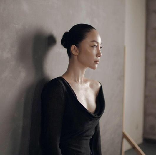 Diễn viên múa Linh Nga: Cuộc sống hào nhoáng, tình duyên lận đận - ảnh 1