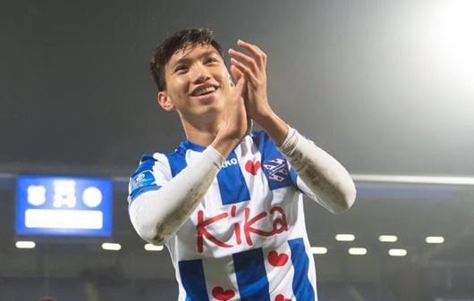 Tin tức thể thao mới nóng nhất ngày 10/5/2020: Văn Hậu sẽ ở lại Heerenveen thêm 1 năm? - ảnh 1