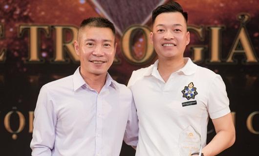NSND Công Lý cố gắng hết sức hoàn thành nhiệm vụ Phó giám đốc nhà hát kịch Hà Nội - ảnh 1
