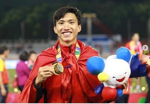 Tin tức thể thao mới nóng nhất ngày 21/5/2020: Văn Hậu được mời dự Gala Quả bóng Vàng 2019 - ảnh 1