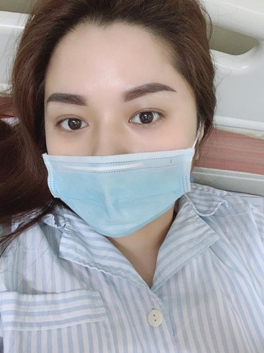 MC Thể thao Diệu Linh bất ngờ tiết lộ đã điều trị ung thư máu từ 2 năm nay - ảnh 1