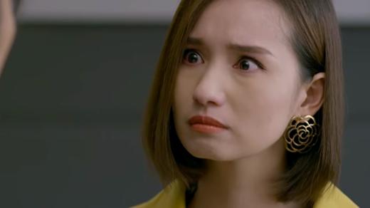 Tình yêu và tham vọng tập 21: Minh dần nhận ra tình cảm nhưng lại phải nhìn Linh trong vòng tay bạn thân - ảnh 1