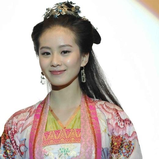 Top mỹ nhân cổ trang Hoa ngữ: Lưu Thi Thi - Nàng Nhược Hy, nữ chính kinh điển của dòng phim ngôn tình - ảnh 1