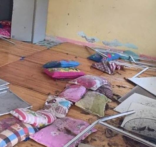 Thủ tướng chỉ đạo hỗ trợ nhân dân Lai Châu khắc phục hậu quả động đất - ảnh 1