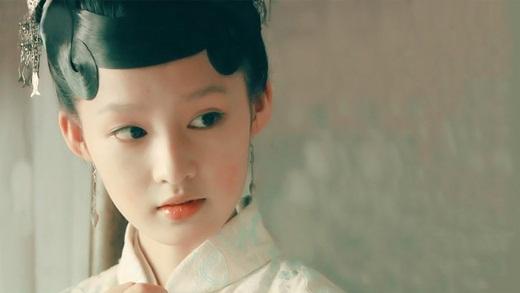 """Top mỹ nhân cổ trang Hoa ngữ: Lý Thấm - Người đẹp """"tỏa hương"""" mê hoặc đế vương đa tình chỉ với ánh nhìn duy nhất - ảnh 1"""
