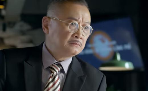 """Tình yêu và tham vọng tập 29: Linh """"phủi sạch"""" quan hệ khiến Sơn sững sờ, bố Tuệ Lâm ra """"chiêu độc"""" - ảnh 1"""