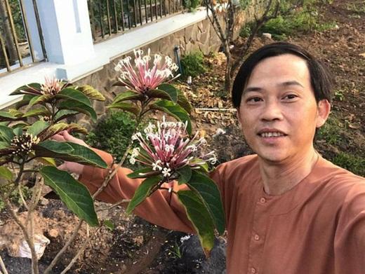 """NSƯT Hoài Linh gặp tai nạn bất đắc dĩ, """"thủ phạm"""" gây ra lại được nam danh hài """"nâng niu như con đẻ"""" suốt thời gian qua - ảnh 1"""