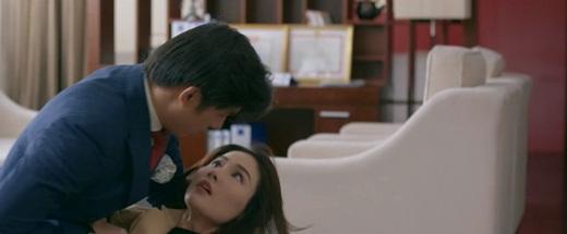 """Tình yêu và tham vọng tập 36: """"Não yêu đương"""" chiếm hết tâm trí, Linh khiến khán giả phát bực - ảnh 1"""