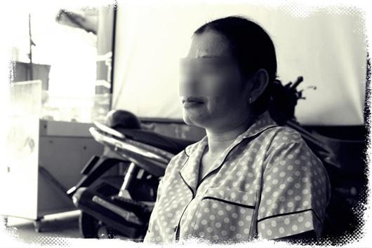 Bi kịch đau thấu tâm can của bé gái 5 tuổi bị nhiều người đàn ông xâm hại - ảnh 1