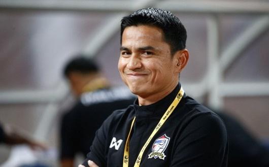 Tin tức thể thao mới nóng nhất ngày 4/7/2020: Kiatisak tin ĐT Thái Lan sẽ vượt mặt tuyển Việt Nam - ảnh 1