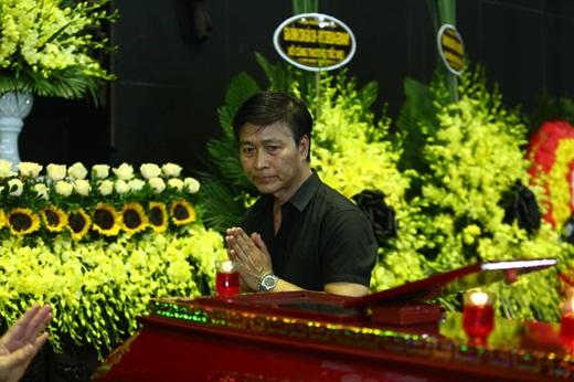 """Dàn nghệ sĩ Việt rưng rưng đưa tiễn NSƯT Hoàng Yến """"Của để dành"""" - ảnh 1"""
