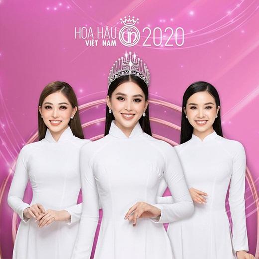 Hoa hậu Việt Nam 2020 lùi ngày tổ chức vì Covid-19 - ảnh 1