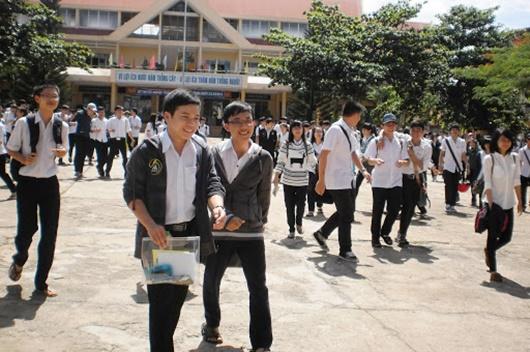 Sau Đà Nẵng, thành phố Buôn Ma Thuột chính thức hoãn thi tốt nghiệp THPT 2020 - ảnh 1