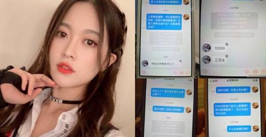 """Nữ thần tượng Trung Quốc mất hình ảnh trong sáng, nhận trái đắng vì """"đào mỏ"""" fan nam suốt 3 năm - ảnh 1"""
