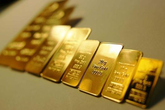 Giá vàng hôm nay 8/8/2020: Giá vàng SJC giảm nhẹ - ảnh 1