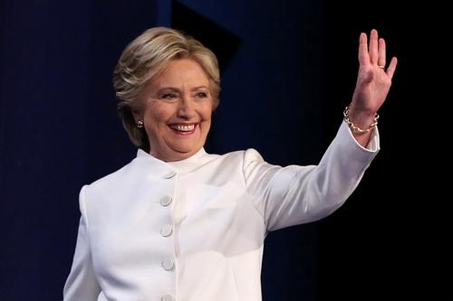 Diễn biến bầu cử tổng thống Mỹ 2016 mới nhất ngày 28/10 - Ảnh 1