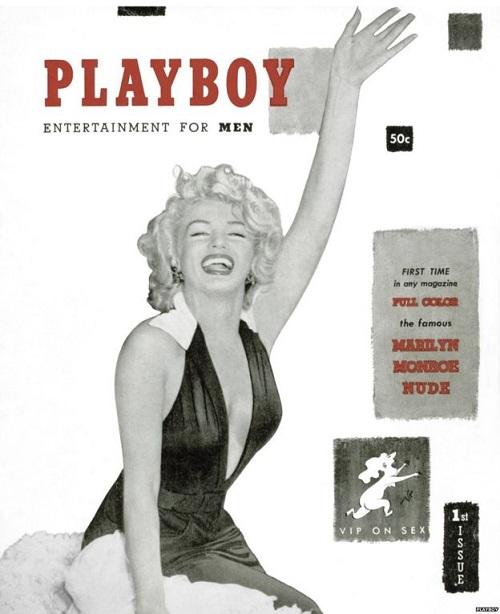 Ông Trùm Playboy chi gần 2 tỷ để được chôn cất cạnh Marilyn Monroe - ảnh 1