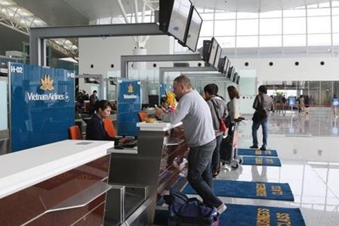 Bằng lái xe, thẻ Nhà báo không được làm thủ tục lên máy bay: Sơ suất do lỗi đánh máy - ảnh 1