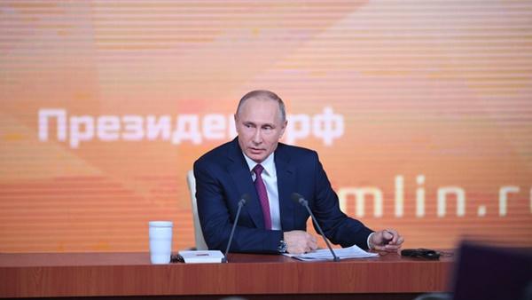 Tổng thống Putin cảnh báo thảm họa nếu hành động quân sự ở bán đảo Triều Tiên - ảnh 1
