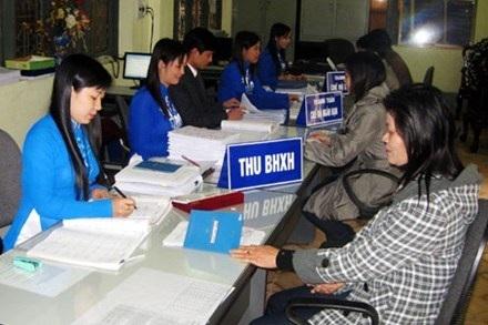Tổng số nợ BHXH, BHYT của Hà Nội lên tới hơn 3.811 tỷ đồng - ảnh 1