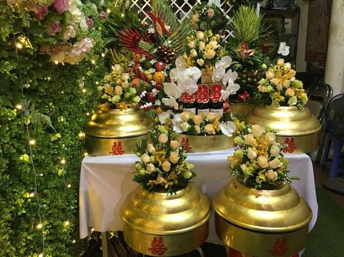 Sự cố bất ngờ trong đám cưới giả của con gái, đại gia đá quý